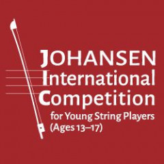 Johansen International Competition for Young String Players