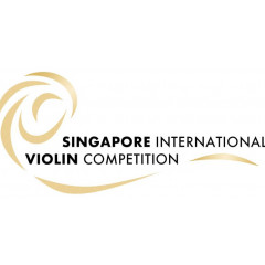 2022 Singapore International Violin Competition