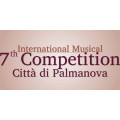 7th International Music Competition City of Palmanova
