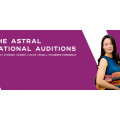 Astral National Auditions