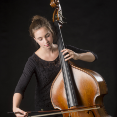 The International Anton Rubinstein Competition 2020 - DOUBLE BASS