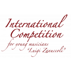 "International Competition ""Luigi Zanuccoli"" for Young Musicians"