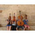First International Farulli Competition for Junior String Quartet