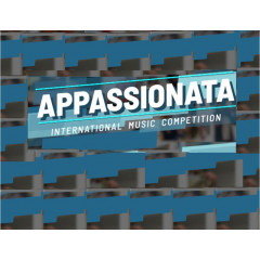 Appassionata International Music Competition