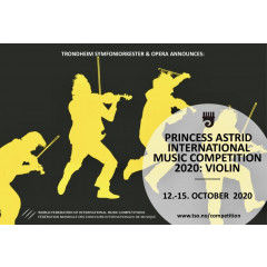 Princess Astrid International Music Competition