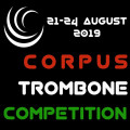 Corpus Tenor & Bass Trombone Competition