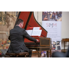international composition contest for harpsichord SIMM 2020