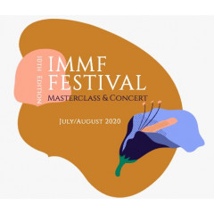 International Music Masterclass & Festival 2020