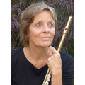 Masterclass for flute with Renate Greiss-Armin