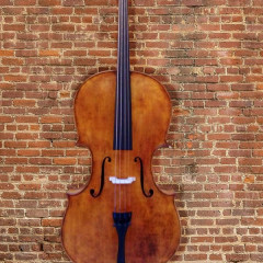 Montagnana model 4/4 cello, pic 1