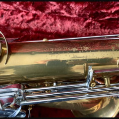 "Buffet ""Super Dynaction"" Tenor Saxophone, pic 3"