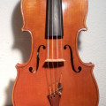 Fantastic viola by Christine Marmy,copy of the Macdonald Strad 41cm
