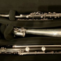 Buffet Bass Clarinet- Low C