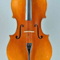 Rare and interesting viennese cello