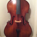 Violin cornered luthier made masterpiece!! 3/4