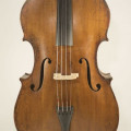 Hawkes Double Bass c.1910 flat-back 4 or 5 string option