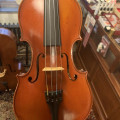 Fine french violin by Paul Bisch 1927