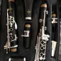 Buffet e 12 Bb clarinet- Brand New