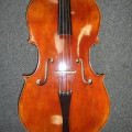 Jay Haide Baroque Cello (2003)
