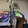 Yamaha YCL-622II Bass Clarinet to Low C - ExDemo - Mint Condition