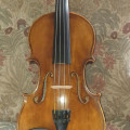 William Piper 2008 Violin