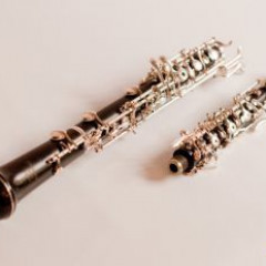 Marigaux Oboe and Cor Anglais, pic 2