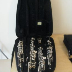 Marigaux 901 Oboe and Monnig Diamant Cor Anglais stolen in Lisbon, pic 1