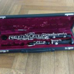 Oboe Marigaux M2  serial number: MO513, pic 3