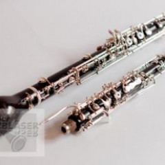 Marigaux Oboe and Cor Anglais, pic 1
