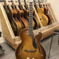 Roger Borys B120 Archtop guitar