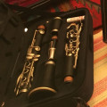 Buffet R-13 Bb clarinet, serial #65628 stolen in blue cloth case