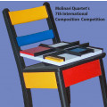 The Molinari Quartet's 7th International Composition Competition