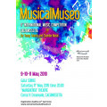 MusicalMuseo International Music Competition for young 8 to 25 yo