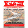 Valley Winds Composition Competition