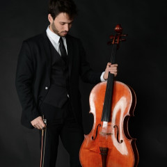 International Anton Rubinstein Competition 2022 - Violoncello