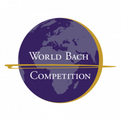 World Bach Competition—Online