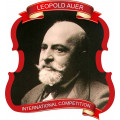 II Leopold Auer Composers Competition 2021