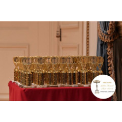 Golden Classical Music Awards, Carnegie Hall, New York debut