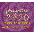 G1. Llangollen Int. Eisteddfod Composition Competition (Choral)