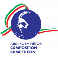 Alba Rosa Viëtor Composition Competition 2018