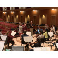 Cascade Conducting Masterclass and Composition Workshop