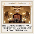 16th Danube International Conducting Masterclass and Competition