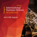 International Woodwind Summer School -  St Mary's Music School, Edinburgh