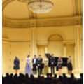 Carnegie Hall, Manhattan International Competition and Festival