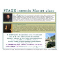 Stage Master-class Lied&Opera