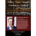 Masterclass with Philipp Zeller   Talent Music Summer Courses