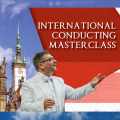 Conducting Masterclass with Alim Shakh & Moravian Philharmonic