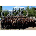 Vancouver Symphony Orchestral Institute at Whistler
