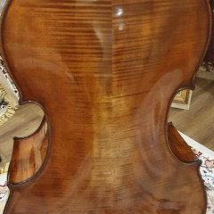 Master Double Bass 3/4 for sale., pic 3