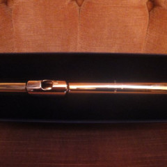 Goldkopf 18ct./14ct. Original J.R.Lafin Model Adler, pic 2